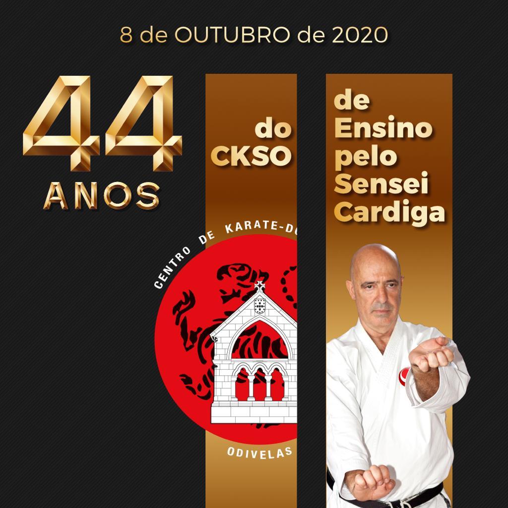 CKSO 44 anos